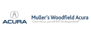 Muller's Woodfield Acura
