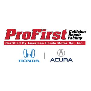 ProFirst Collision Repair Honda Acura
