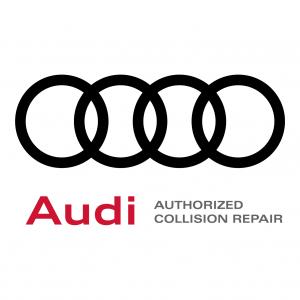Audi Authorized Collision Repair Center